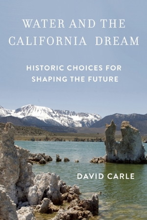 Water and the California Dream - book cover